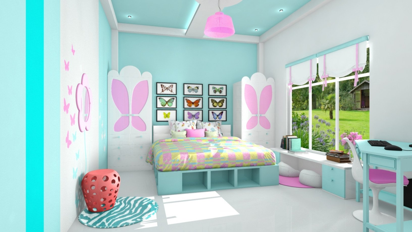 10 Pretty 10 Year Old Bedroom Ideas 10 year old bedroom ideas photos and video wylielauderhouse 2020