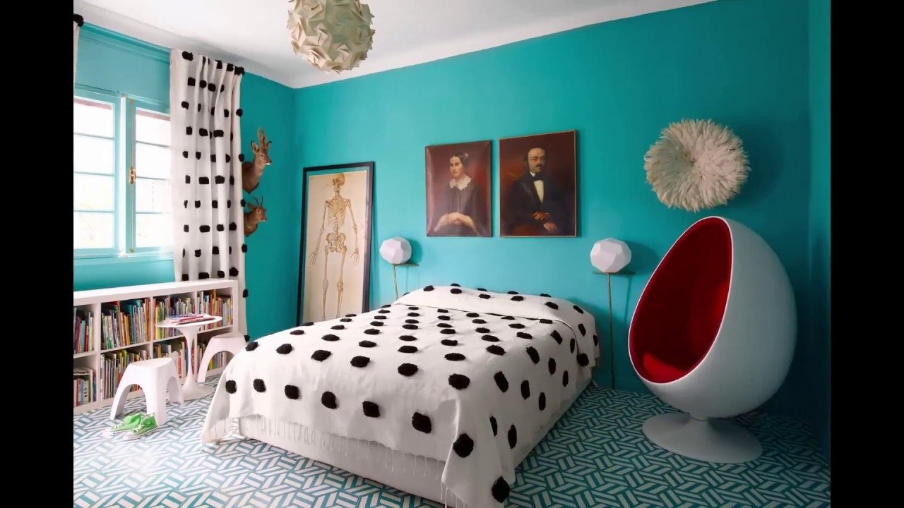 10 year old girl bedroom ideas - youtube