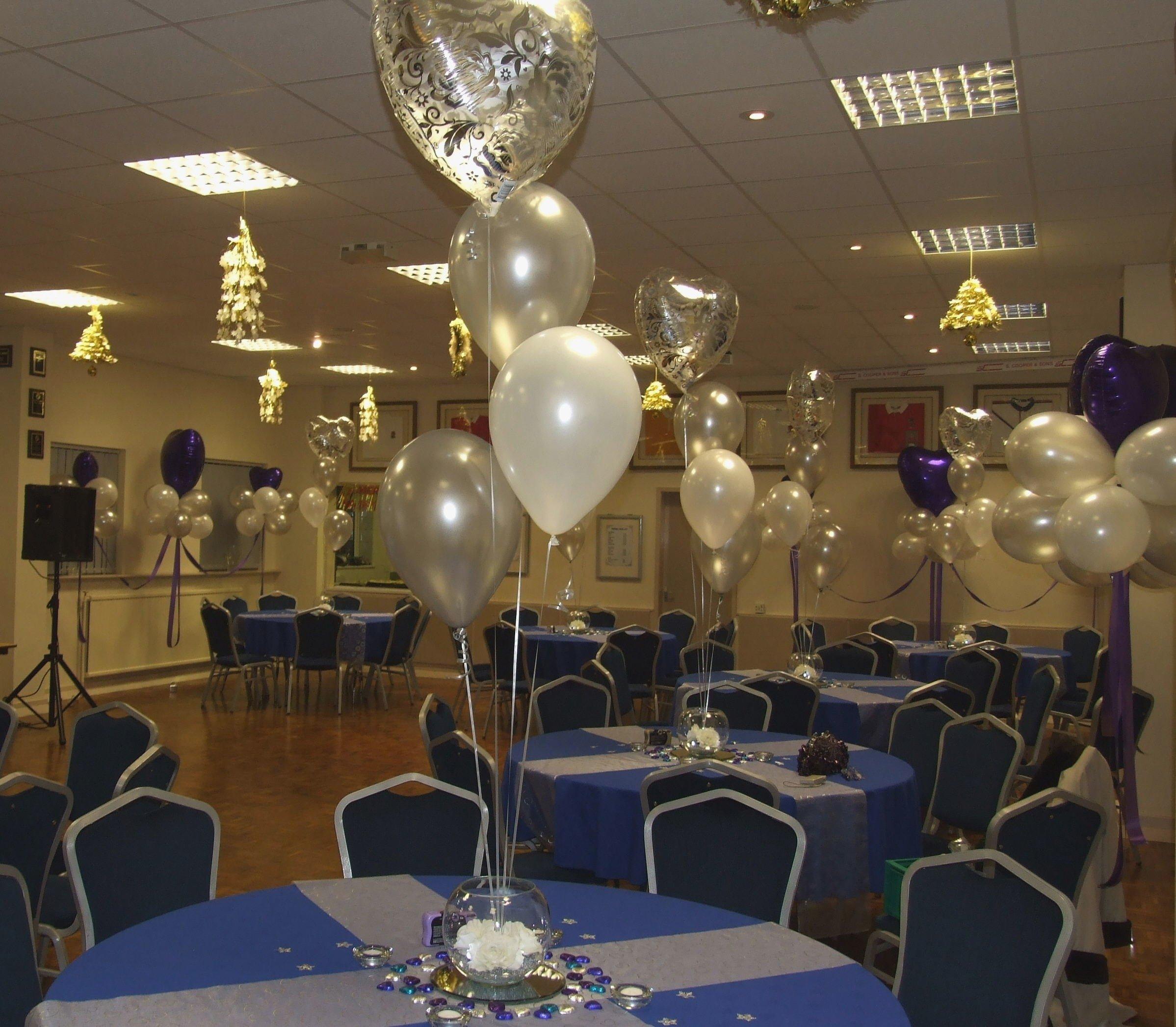 Imgenes De 25th Wedding Anniversary Party Idea