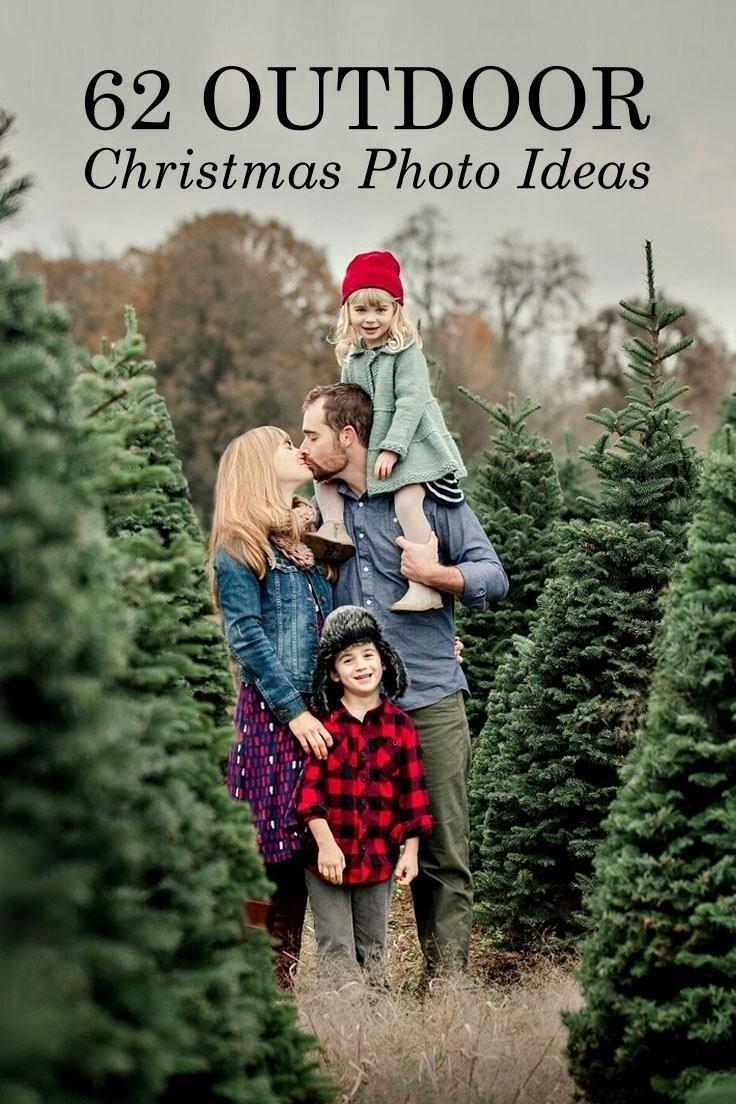 10 Stylish Christmas Card Photo Poses Ideas 100 christmas photo ideas for 2017 christmas card photos outdoor 2020