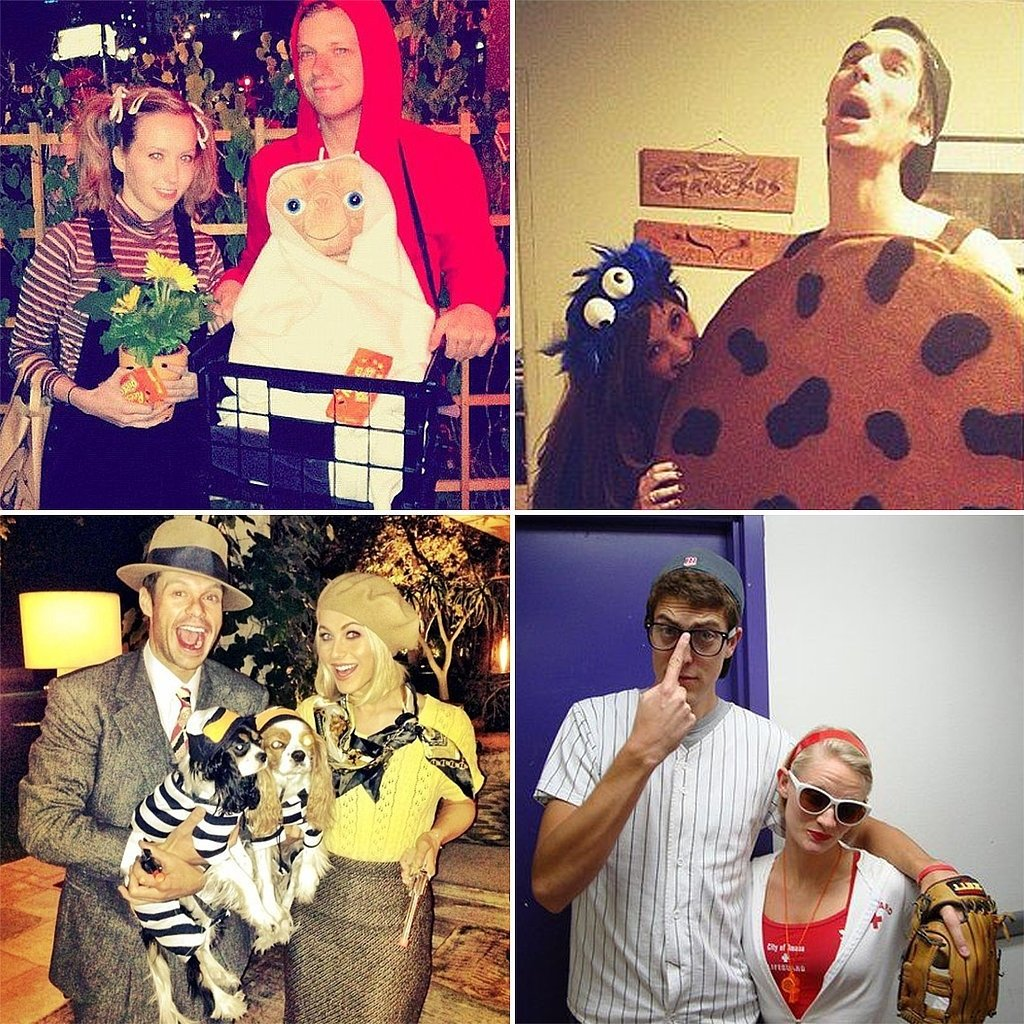 10 Lovely Creative Costume Ideas For Couples 100 creative couples costume ideas couple costume ideas costumes 4 2020