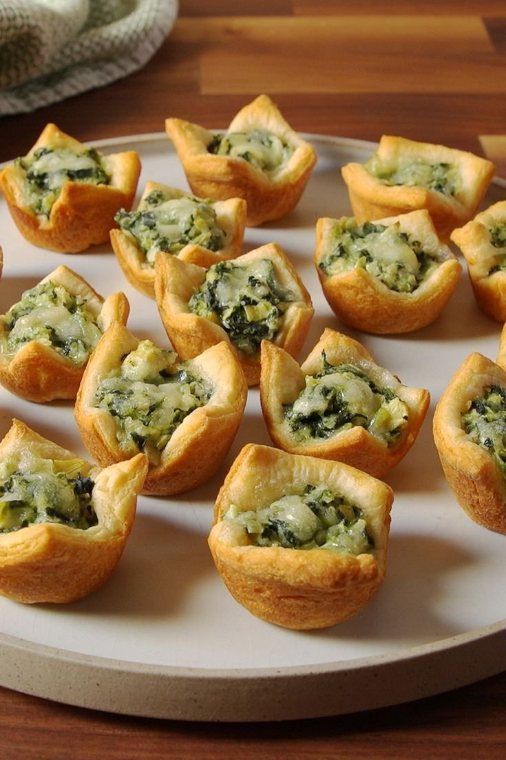 10 Famous Finger Food Ideas For Party 100 holiday party appetizers delish 1 2021