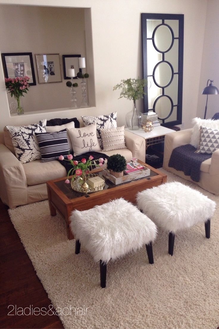 10 Stylish Living Room Decorating Ideas Pinterest 1000 ideas about apartment living rooms on pinterest living awesome 2021