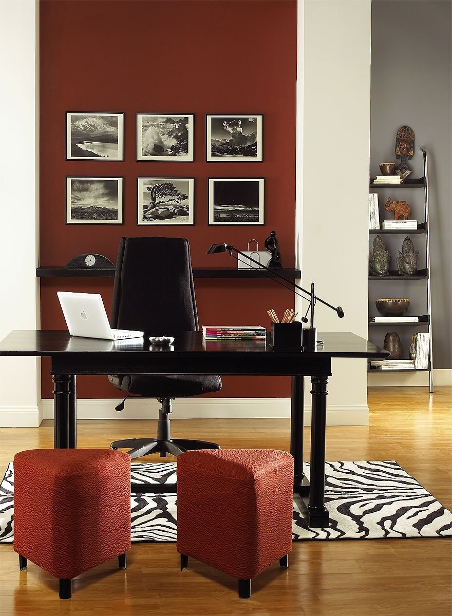 10 Nice Home Office Paint Color Ideas 1000 images about home offices on pinterest benjamin moore 2020