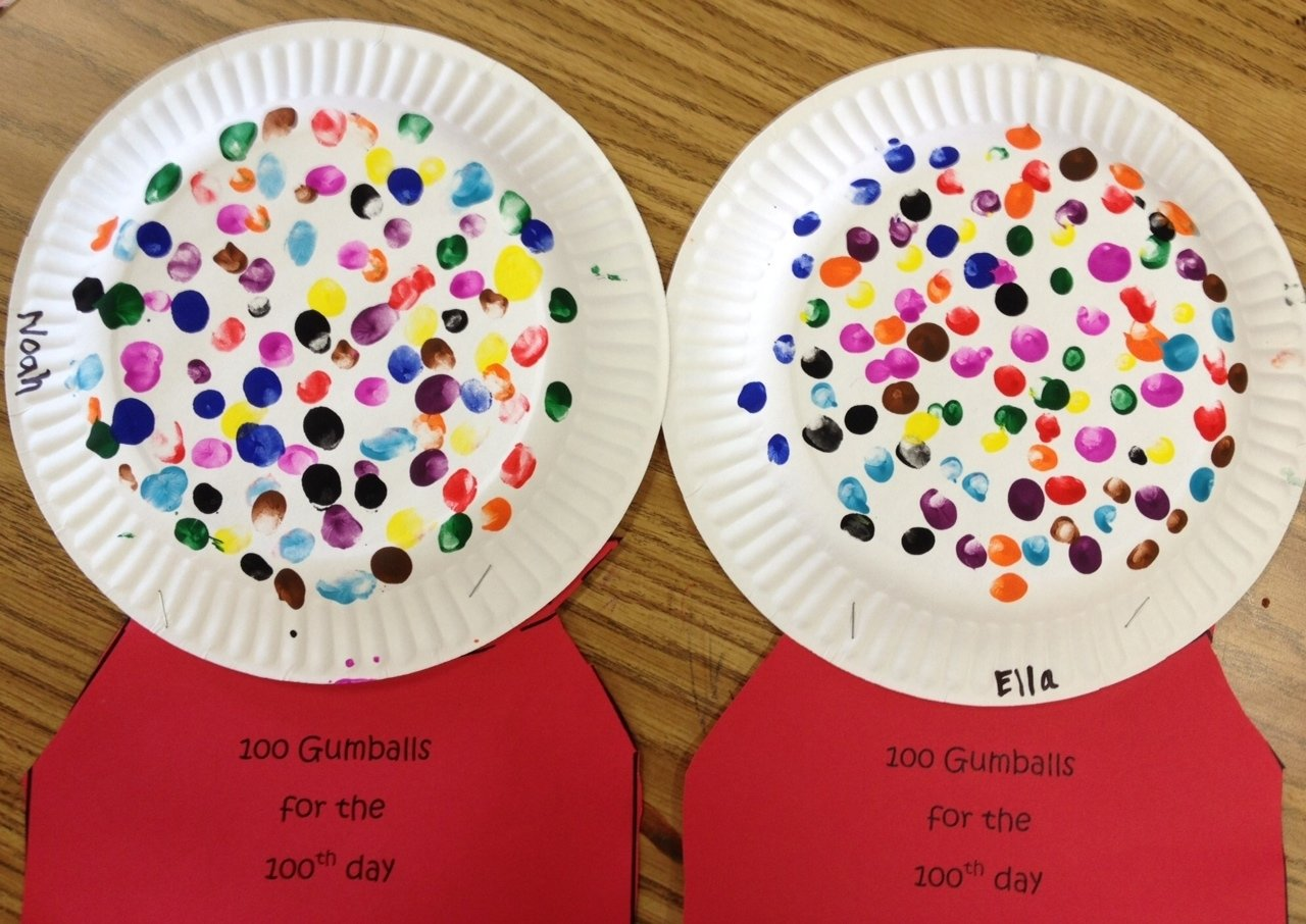 10 Wonderful 100 Day Of School Ideas For Kindergarten 100th day of school apples and abcs 2020