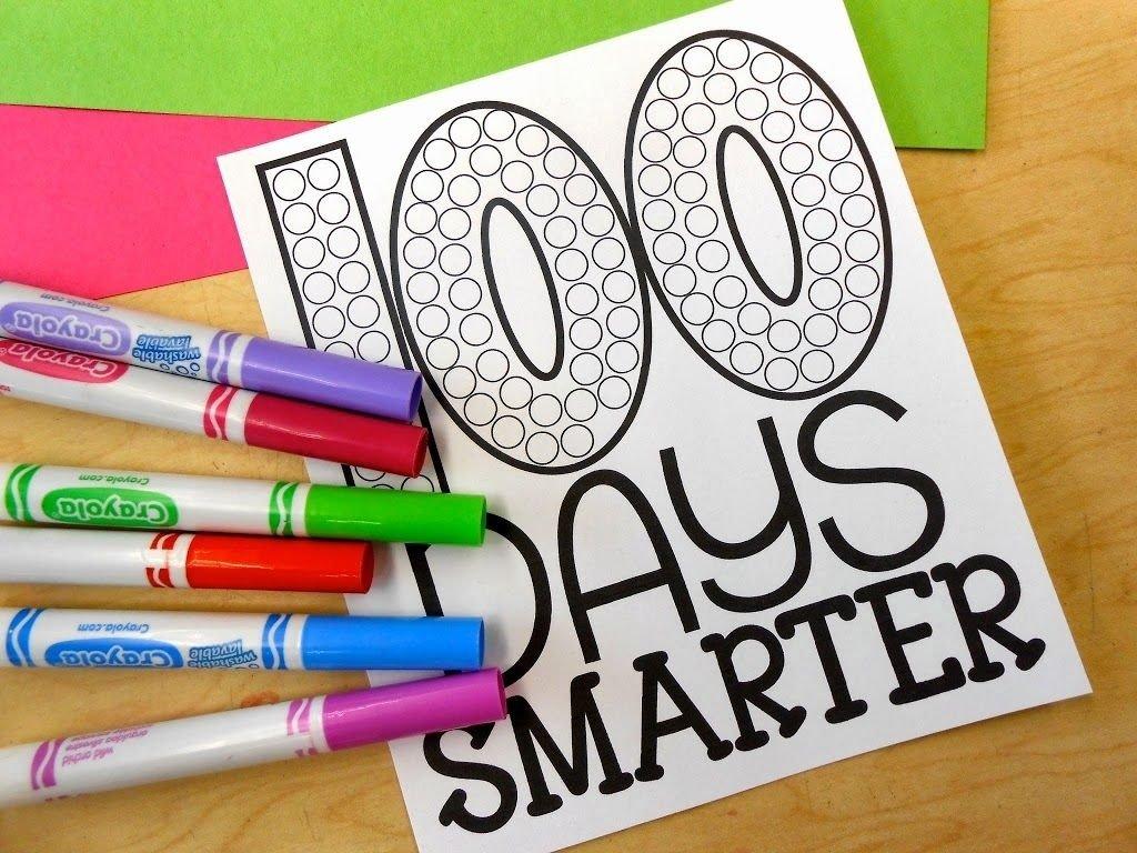 10 Wonderful 100 Day Of School Ideas For Kindergarten 100th day of school ideas for kindergarten kindergarten school 2020