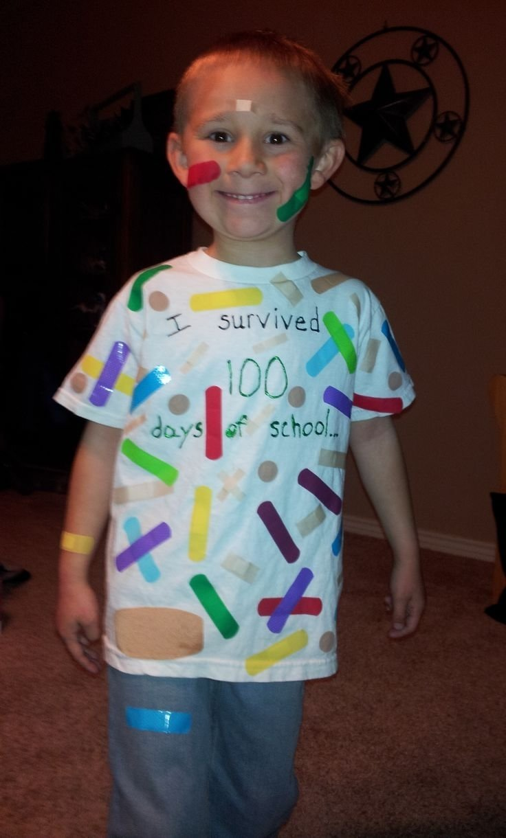 10 Ideal 100 Days Of School T Shirt Ideas 100th day of school t shirt ideas south shore mamas 1