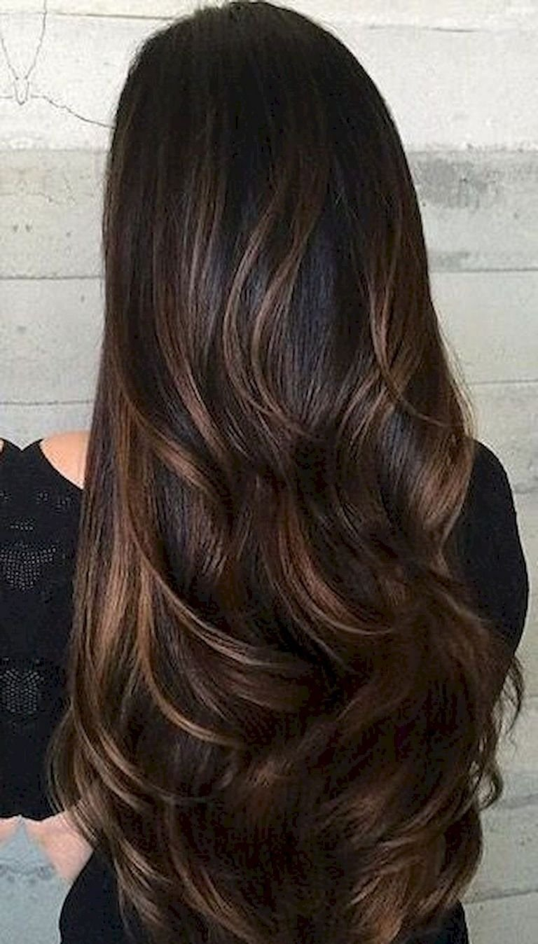 10 Awesome Hair Dye Ideas For Brunettes 101 beautiful hair color ideas for brunettes beautiful hair color 2
