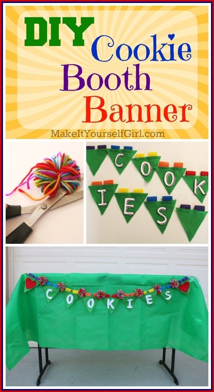 10 Unique Girl Scout Cookie Booth Ideas 101 best girl scout cookies images on pinterest gs cookies cookie