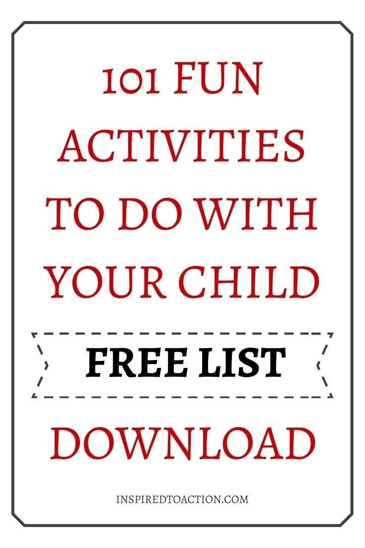 10 Stylish Mother Daughter Day Out Ideas 101 fun activities to do with your child inspired to action 2020