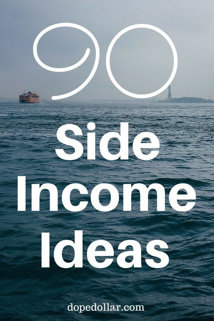 10 Best Ideas For Making Money On The Side 1023 best money making ideas images on pinterest business ideas 1 2020