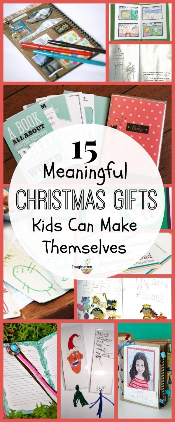 10 Most Popular Gift Ideas For Kids To Make 103 best gifts kids can make images on pinterest crafts crafts 2021
