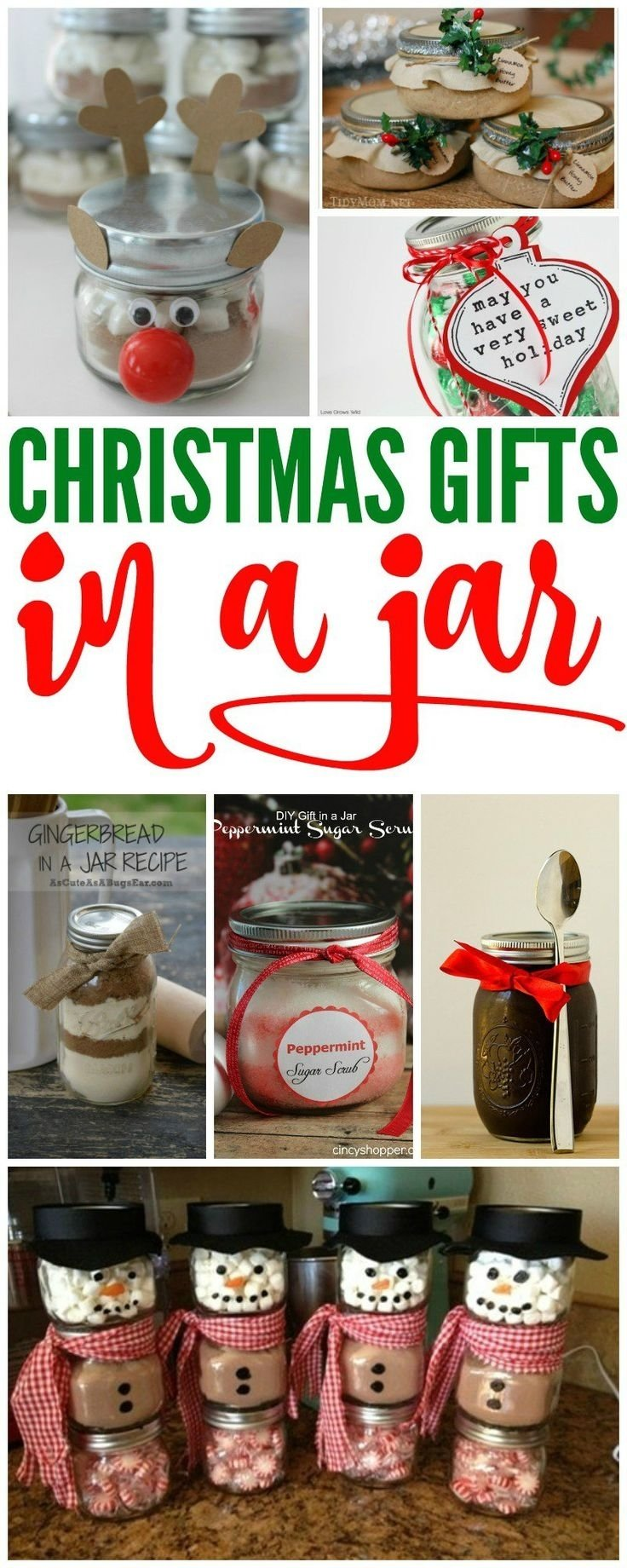 10 Cute Christmas Gift Ideas For Family Members 1034 best diy gift ideas images on pinterest hand made gifts 5