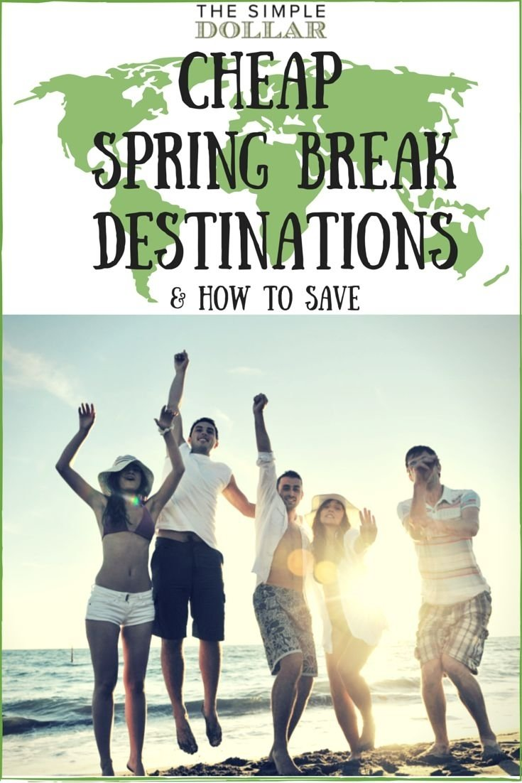 104 best spring break 2017 images on pinterest | destinations