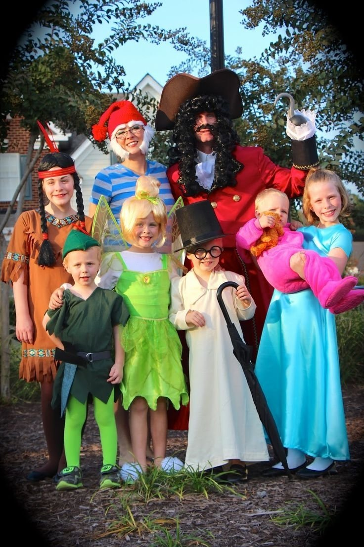10 Perfect Family Costume Ideas For 6 1043 best mnsshp costume ideas images on pinterest carnivals 2020