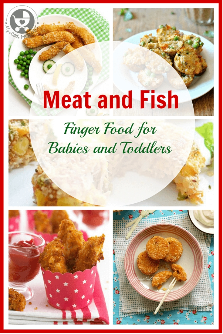 10 Gorgeous Finger Food Ideas For Baby 106 baby finger food recipes 2 2021