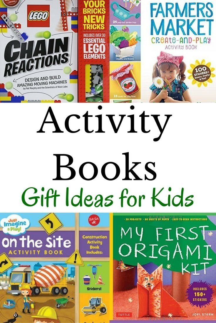 10 Beautiful Great Gift Ideas For Kids 108 best gifts for the growing bookworm images on pinterest baby