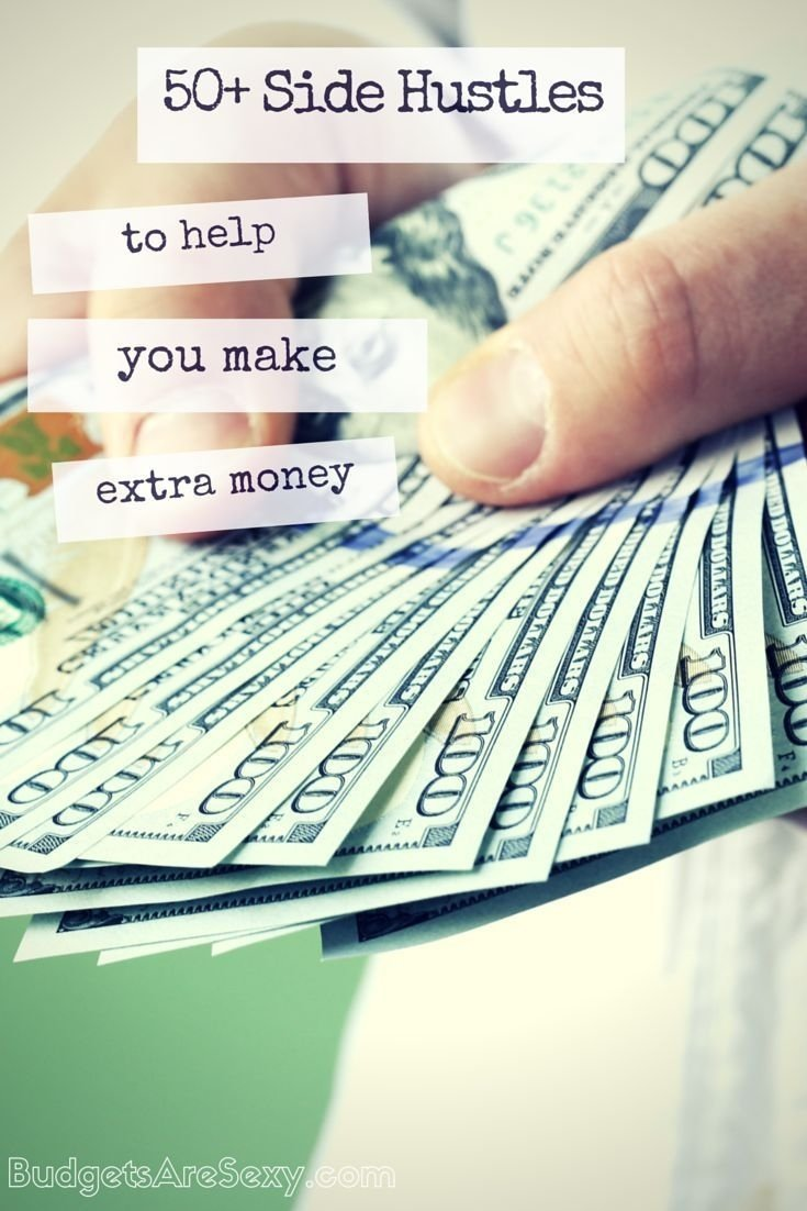 10 Best Ideas For Making Money On The Side 108 best make extra money images on pinterest extra money finance 1 2020