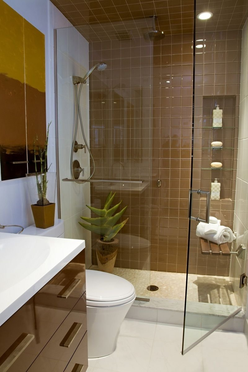 10 Cute Small Bathroom Ideas With Shower 11 awesome type of small bathroom designs bathroom designs 3
