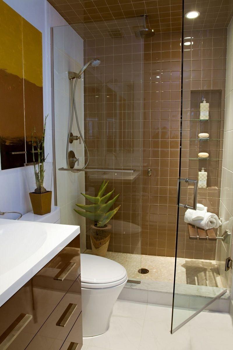 10 Unique Ideas For Small Bathroom Remodel 11 awesome type of small bathroom designs bathroom designs 4 2021