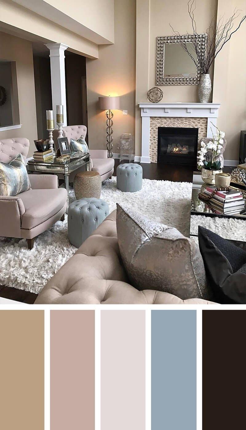 10 Stylish Living Room Color Scheme Ideas 11 best living room color scheme ideas and designs for 2018
