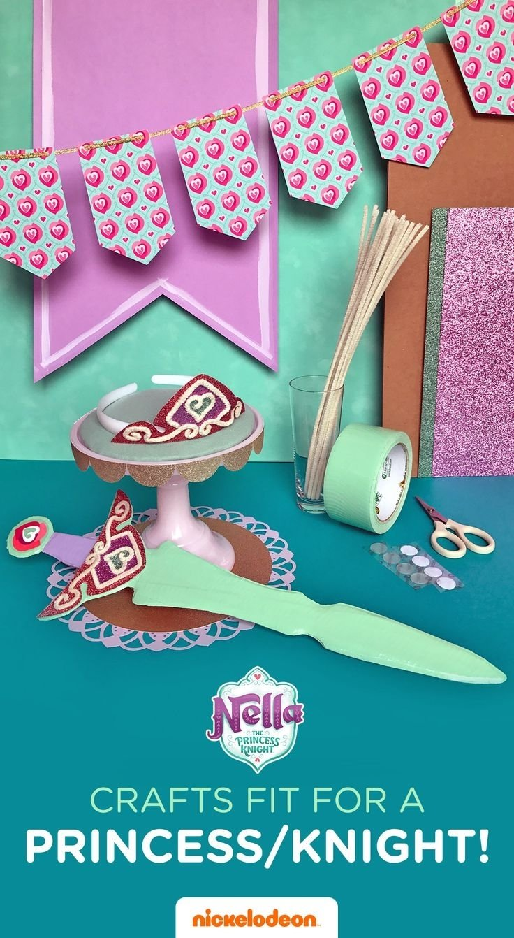 10 Most Popular Rainy Day Birthday Party Ideas 11 best nella princess knight images on pinterest the princess 2021