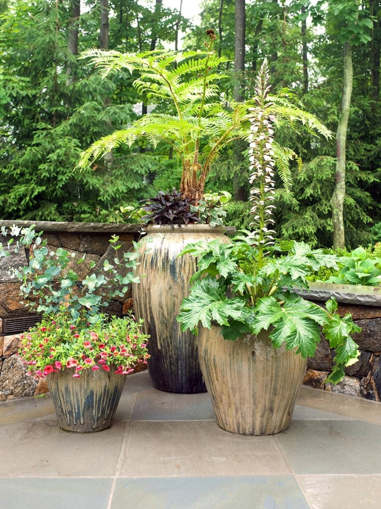 10 Nice Flower Pot Ideas For Patio 11 most essential container garden design tips every container 2020