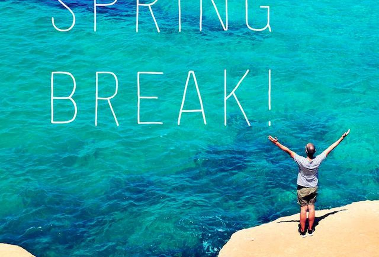 10 Attractive Spring Break Ideas For Couples 11 spring break destinations that wont break the bank