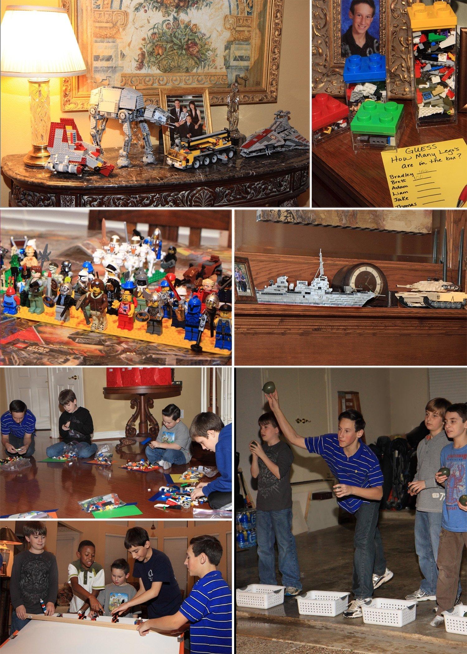 imágenes de party games for 10 year old boy