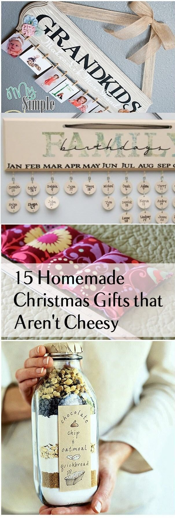 10 Cute Christmas Gift Ideas For Family Members 1102 best gifts images on pinterest gift ideas christmas presents 1