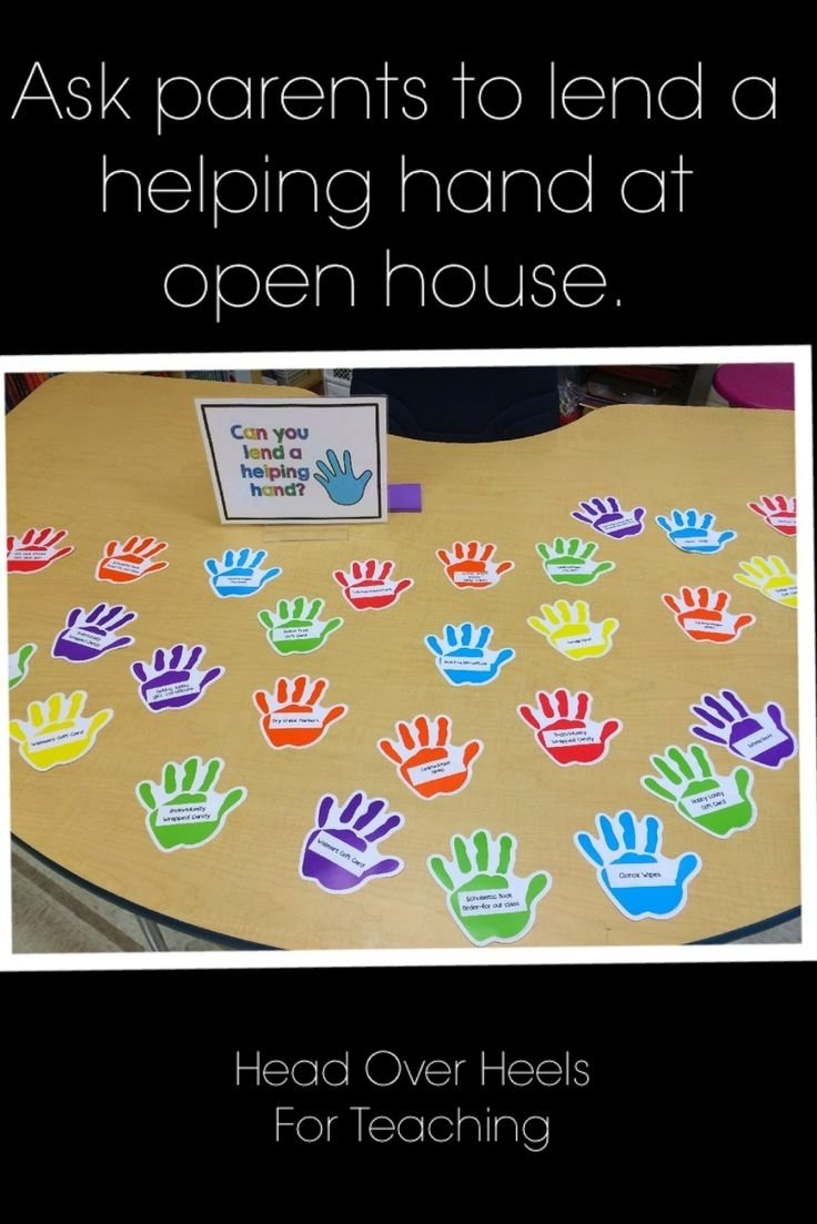 10 Gorgeous Back To School Ideas For Parents 114 best open house images on pinterest school elementary schools 2020