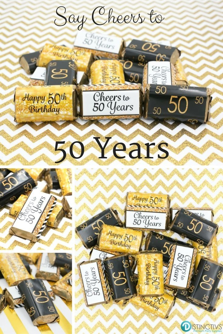 10 Most Popular Ideas For A 50Th Birthday Party Woman