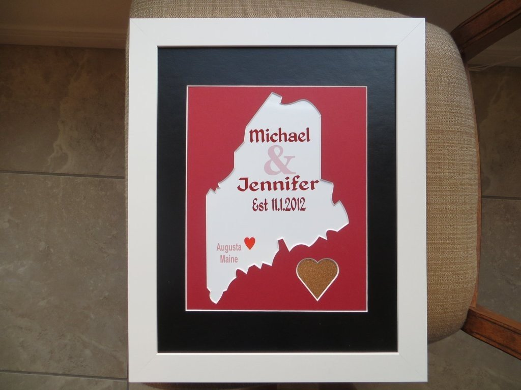 11th wedding anniversary gift ideas for her gallery - wedding
