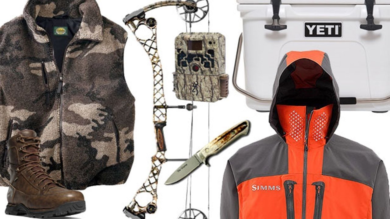 10 Stylish Gift Ideas For Outdoor Men 12 big ticket gift ideas for the outdoor enthusiast sportsman channel 2021