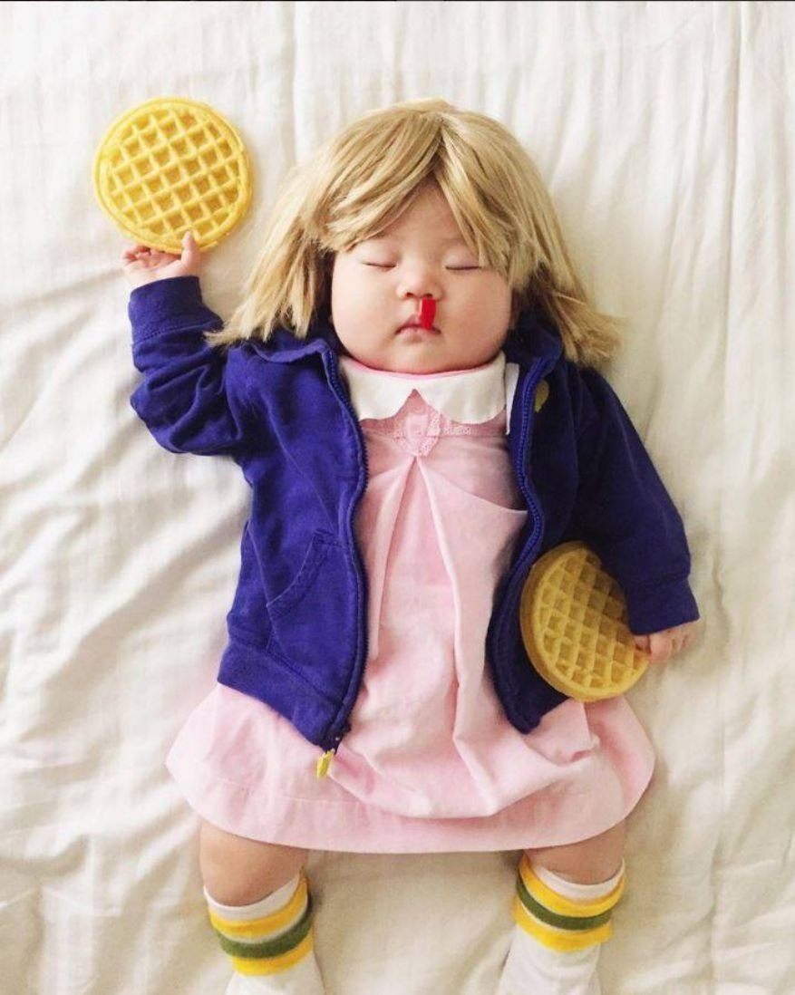 10 nice cute baby halloween costume ideas