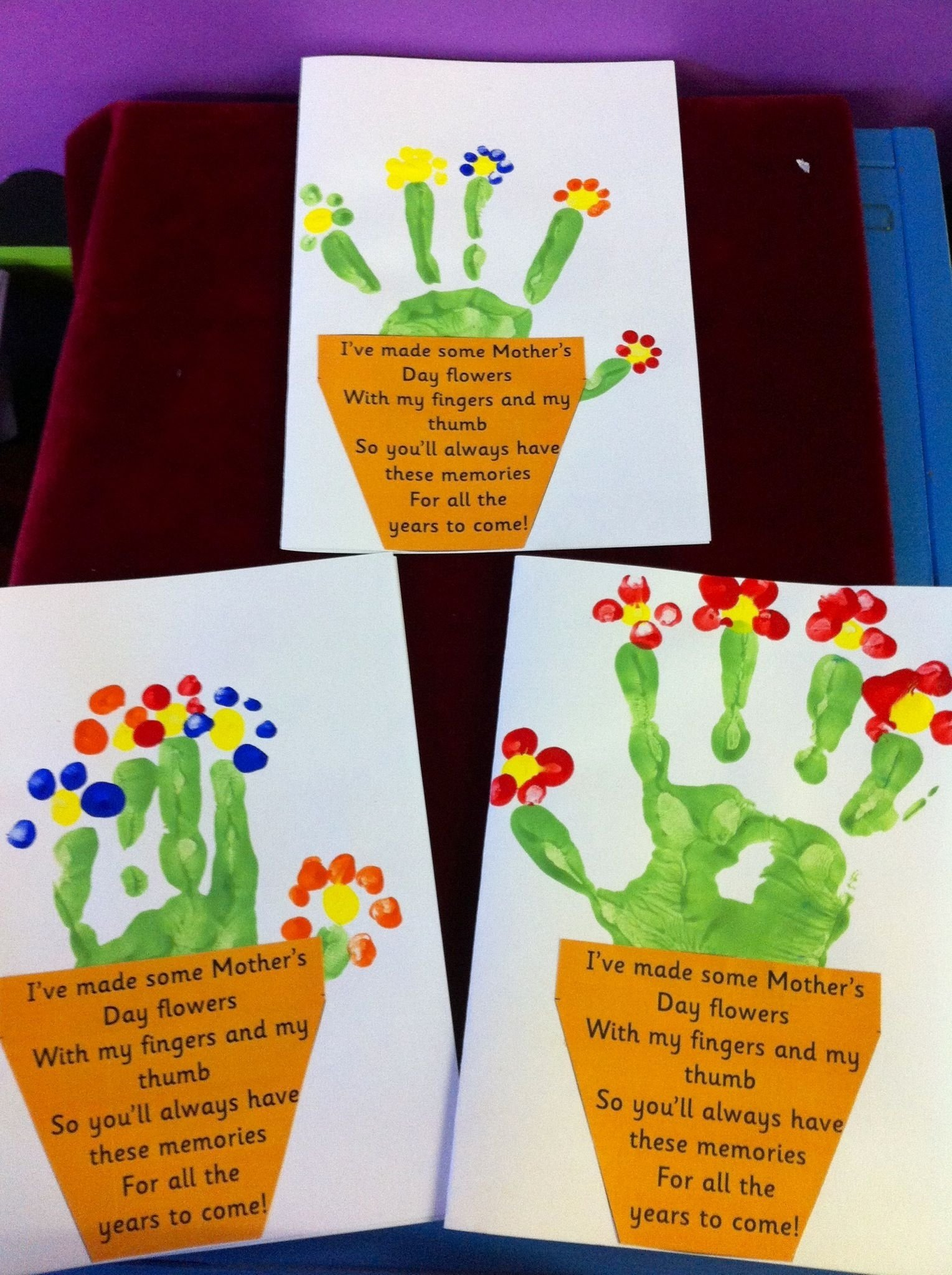 12 easy mother's day crafts for toddlers to make   toddlers and twos