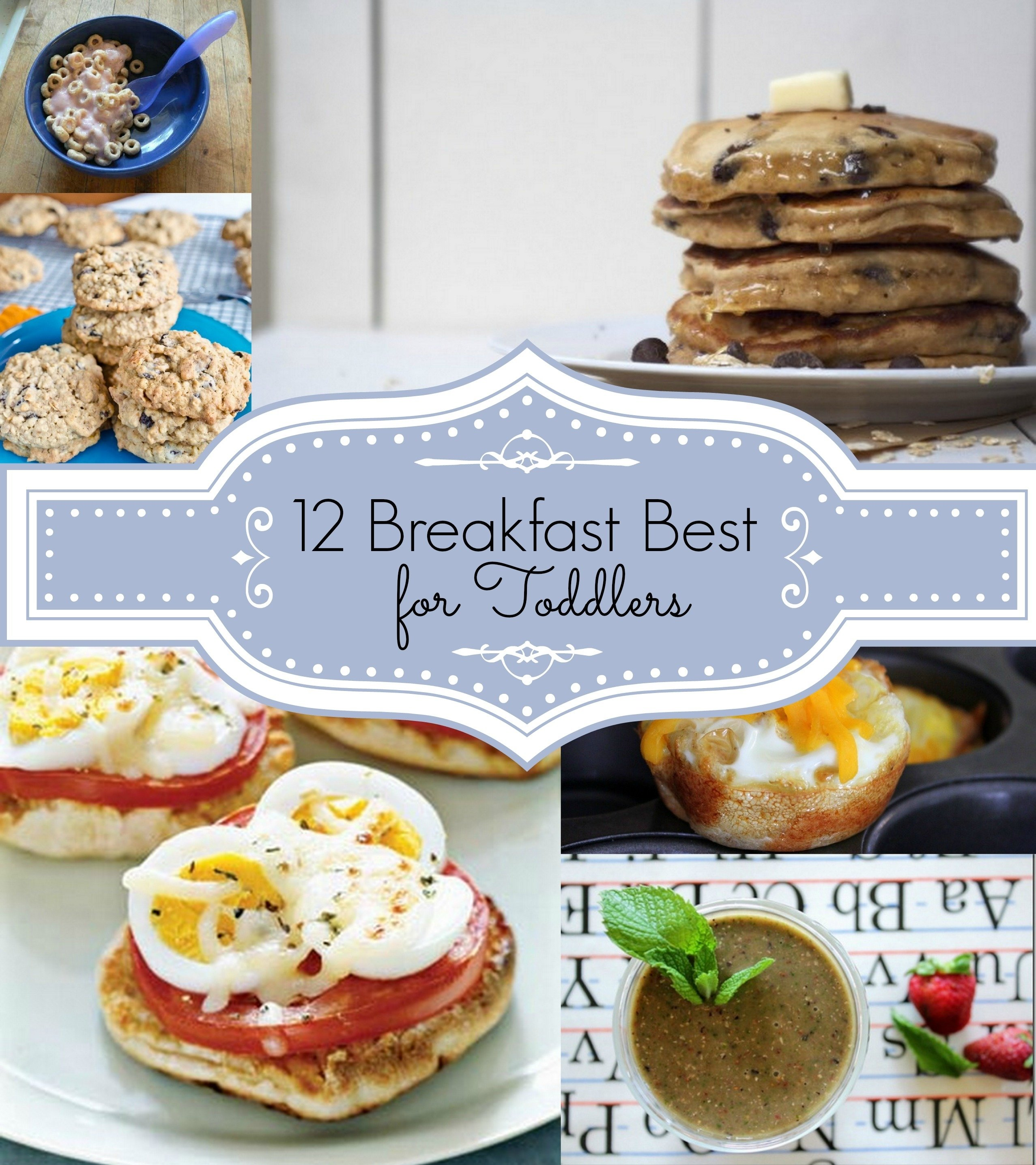 10 Most Recommended Healthy Breakfast Ideas For Toddlers 12 healthy breakfast best for toddlers disney baby babble reads 2020