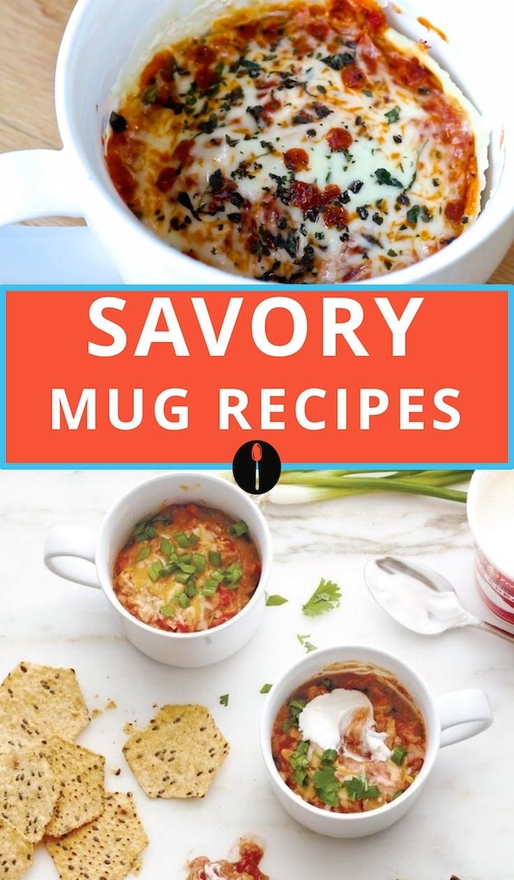 10 Cute Easy To Make Dinner Ideas 12 mug recipes every incoming college freshman should know 2021