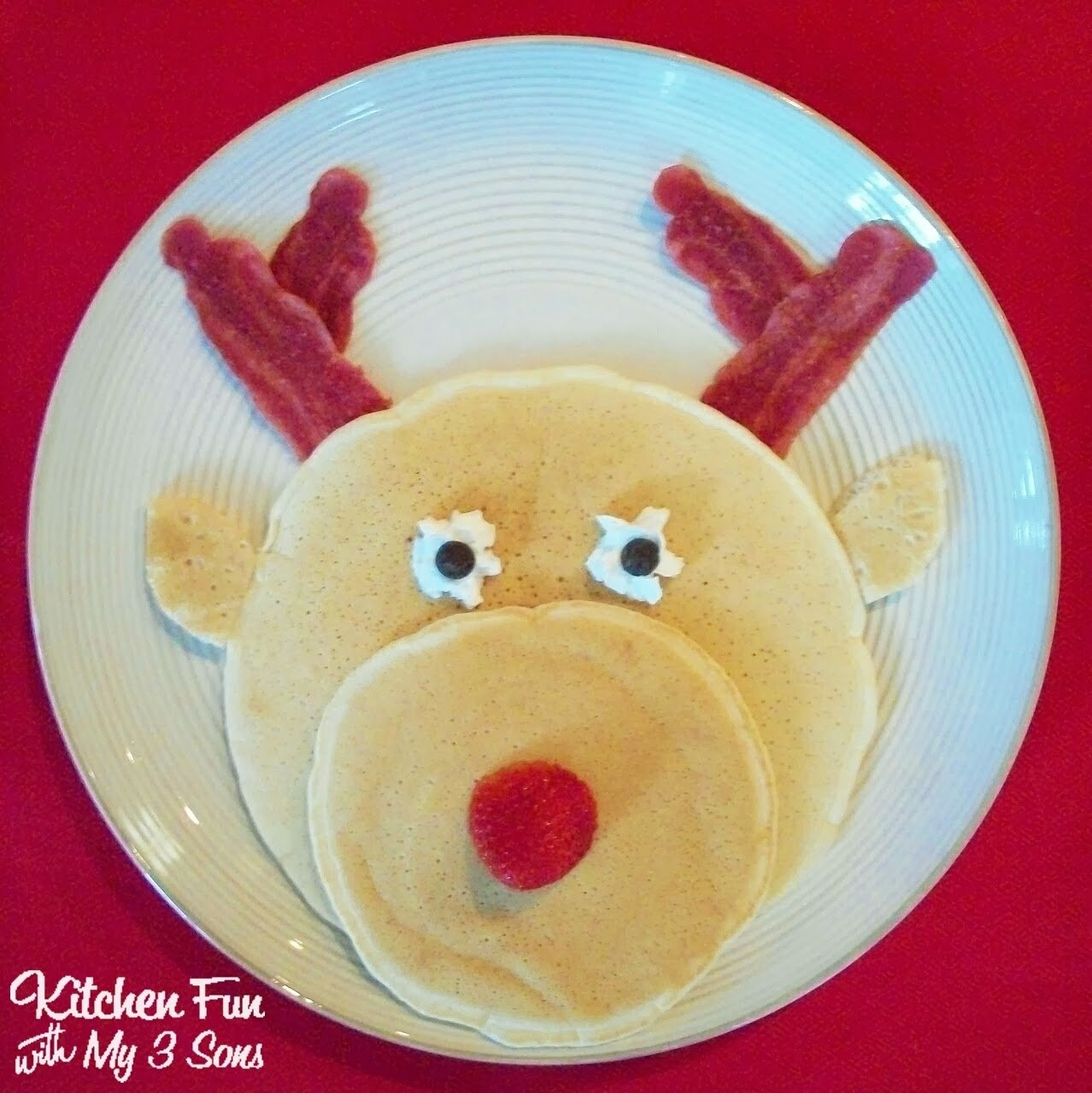 10 Lovely Christmas Breakfast Ideas For Kids 12 of the best christmas breakfast ideas for kids 2 2020
