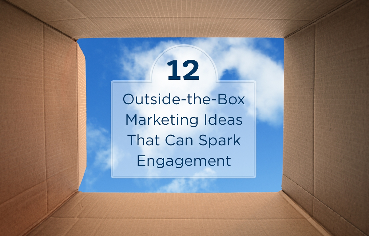 12 outside-the-box real estate marketing ideas and tips | placester