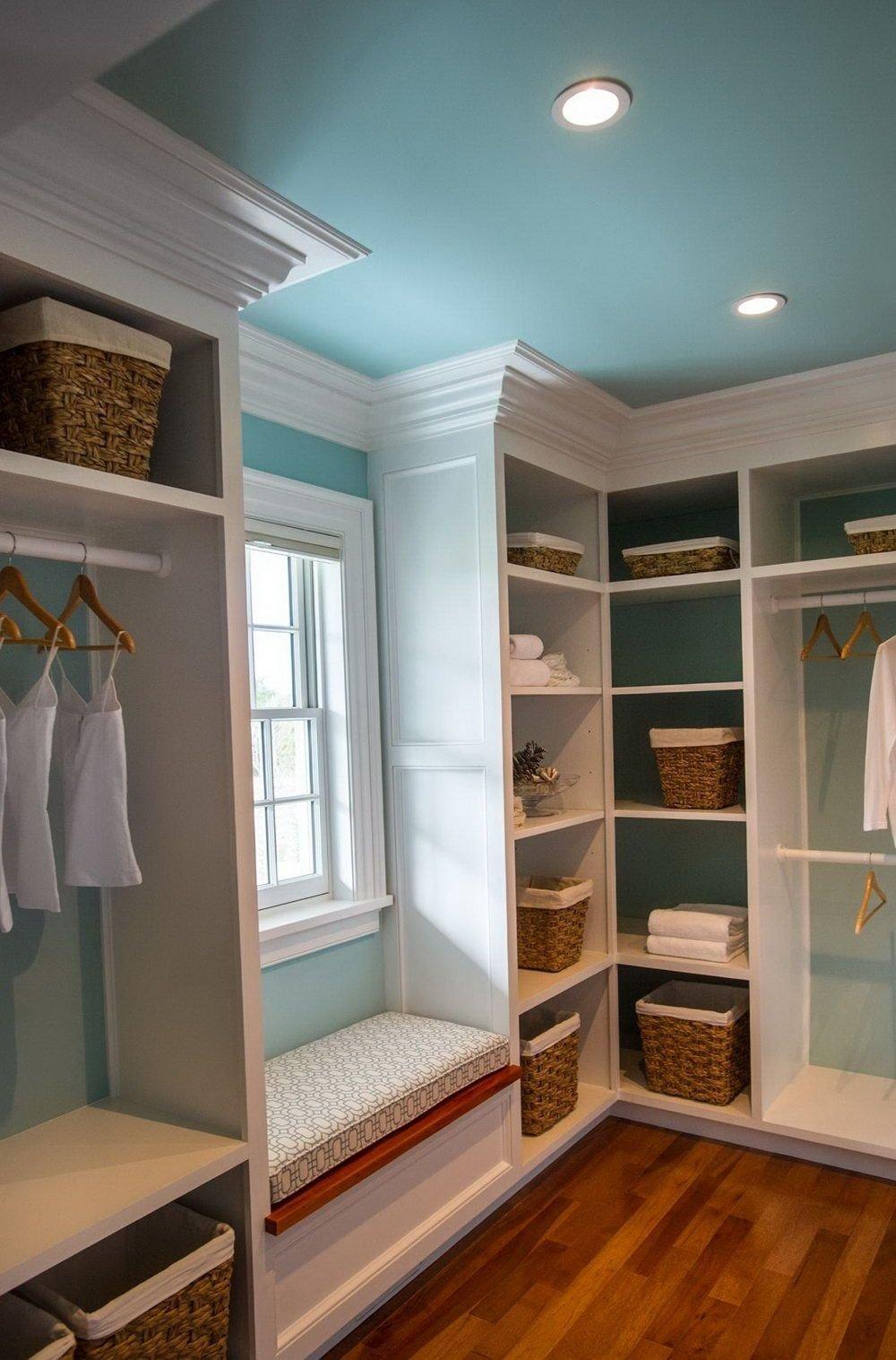 10 Stylish Small Walk In Closet Ideas 12 small walk in closet ideas and organizer designs vanities 2021