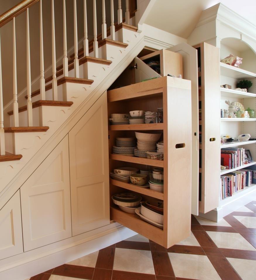 10 Most Popular Under The Stairs Storage Ideas 12 storage ideas for under stairs designsponge