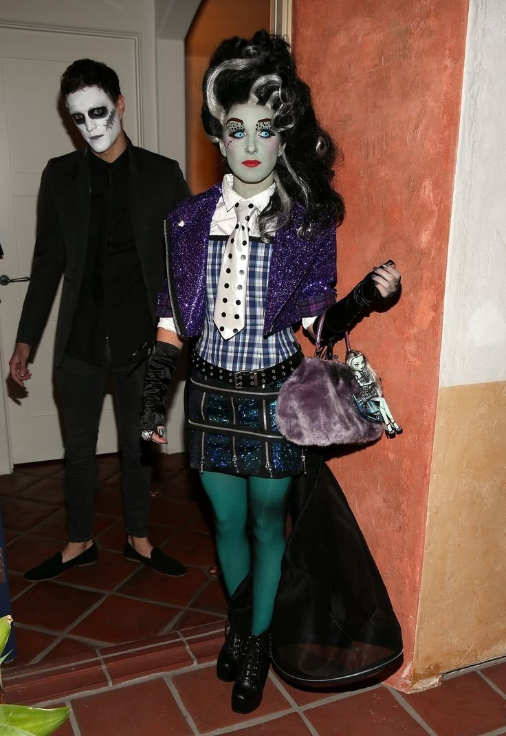 10 Fantastic Creative Halloween Costume Ideas For Women 2012 120 best celebrity costume ideas images on pinterest costume ideas 2020