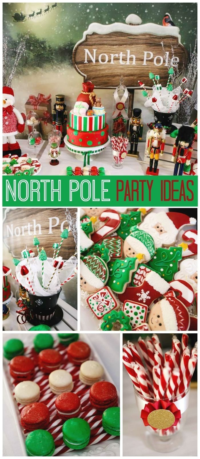 10 Cute Holiday Party Ideas For Kids 1220 best kids birthday images on pinterest birthdays unicorn and 2020