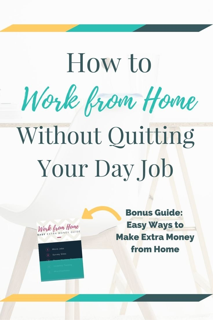 10 Stylish Ideas To Make Extra Money 1243 best work from home jobs images on pinterest money 3 2020