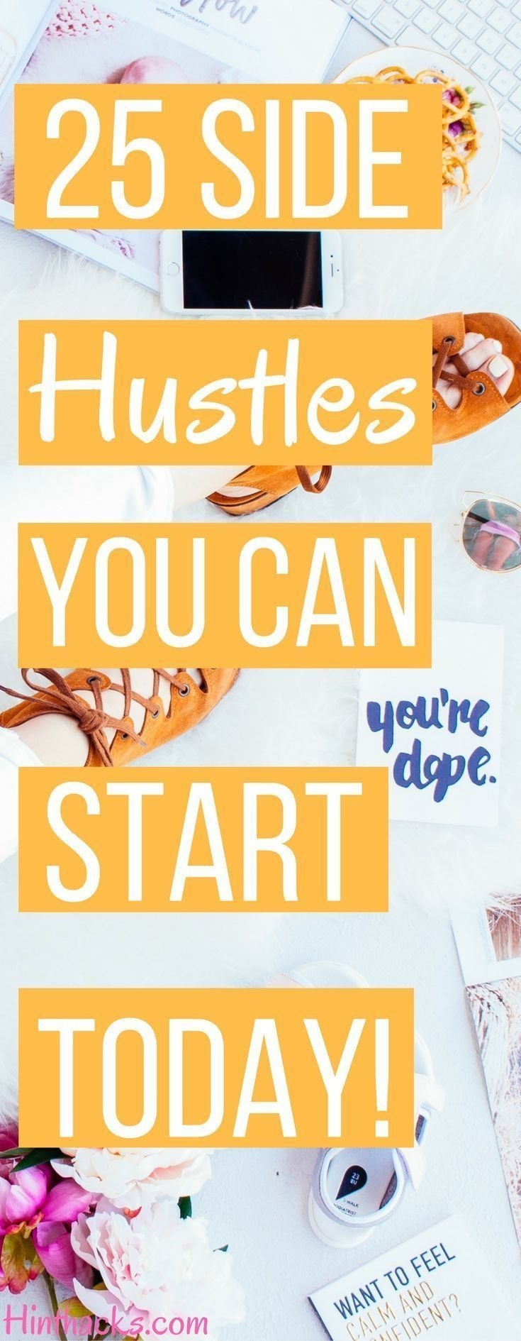 10 Nice Ideas To Make Money On The Side 1246 best side hustles to make money images on pinterest business 1 2020