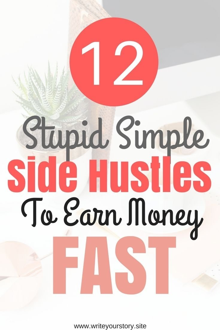 10 Best Ideas For Making Money On The Side 1246 best side hustles to make money images on pinterest business 2 2020