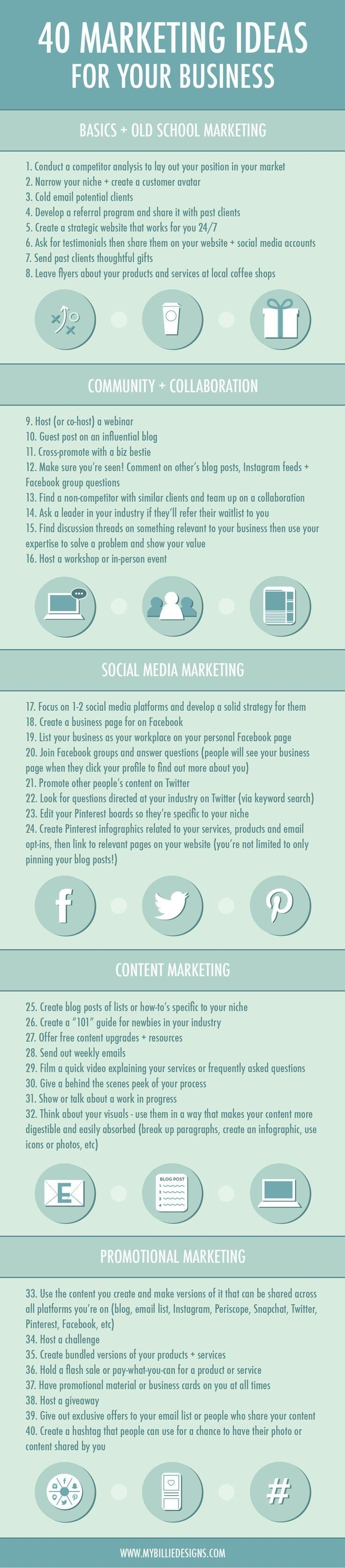 10 Stunning Business To Business Marketing Ideas 1256 best biz tips and social media strategies images on pinterest 2020