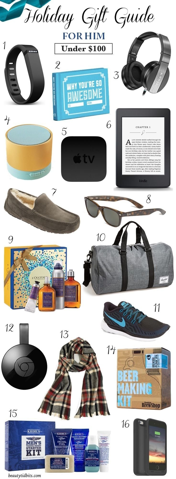 10 Trendy Unique Gift Ideas For Men Who Have Everything 126 best holiday gift giving images on pinterest christmas 8 2021