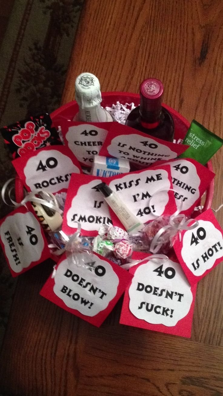 10 Most Popular Birthday Ideas For Wife Turning 40 13 best 40th birthday images on pinterest 40th birthday parties 2020